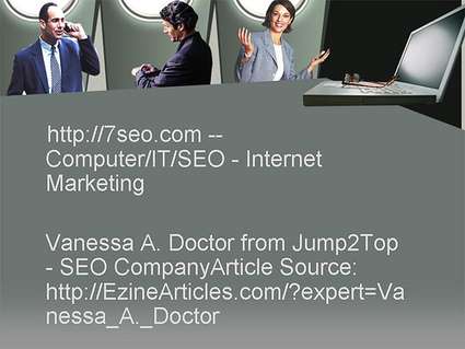 How To Make Search Engines Work For You | Seo Fantastic | Digital-News on Scoop.it today | Scoop.it