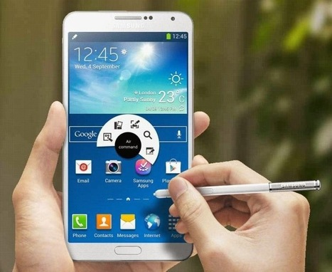 Samsung Galaxy Note 4: Specs, Price and Release Date | TechieOasis | Scoop.it