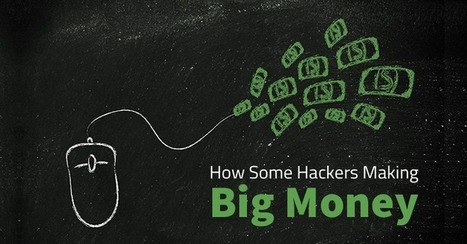 1 Million Computers Hacked for making big Money from Adsense | Informática Forense | Scoop.it