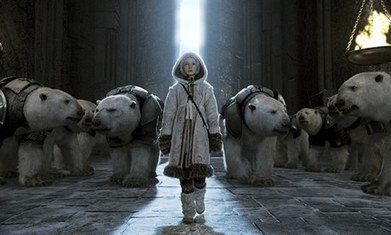 The Golden Compass recap: how a literary triumph was turned to dust - The Guardian | TV CINE | Scoop.it