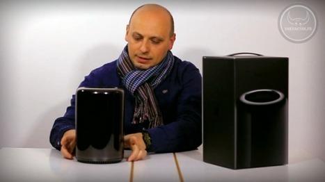 Le déballage du nouveau Mac Pro en vidéo | Pacifico Production | Scoop.it