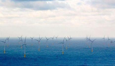 La Haute-Normandie veut devenir la région de l'éolien en mer | La revue de presse de Normandie-actu | Scoop.it