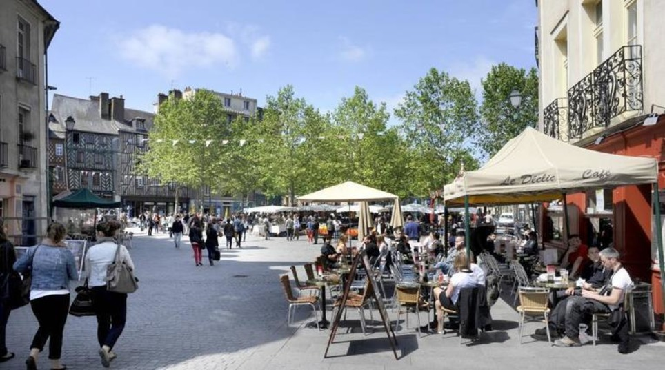 Rennes, paradis pour les expatriés | French-Connect*Expatriation | Scoop.it