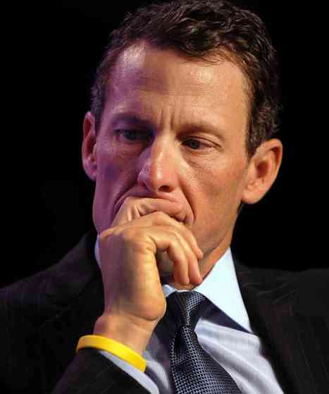 The Ethics of Lance Armstrong | Sports Ethics | Scoop.it