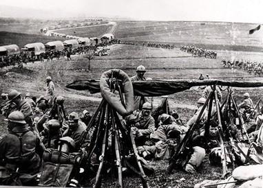 Las 21 batallas más sanguinarias de la historia de la humanidad | Enseñar Geografía e Historia en Secundaria | Scoop.it