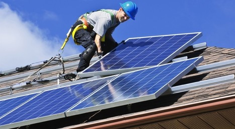 Green Earth – The Rise Of Commercial Solar Power | Alternative Energy Resources | Scoop.it