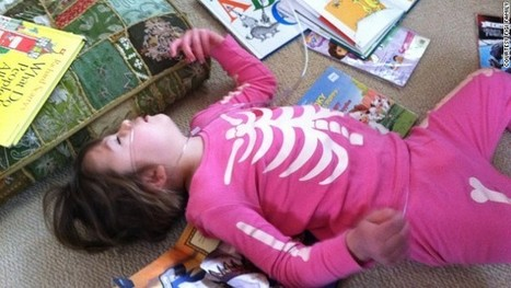Marijuana stops child's severe seizures   Texas Health Care   Scoop.it