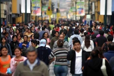 Perú tiene 31 millones de habitantes, CASI 10 MILLONES de ellos en Lima | La actualidad peruana vista desde el extranjero | Scoop.it