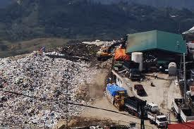 "Benguet town complains about Baguio garbage (""garbage plan still in limbo"") - Inquirer.net 