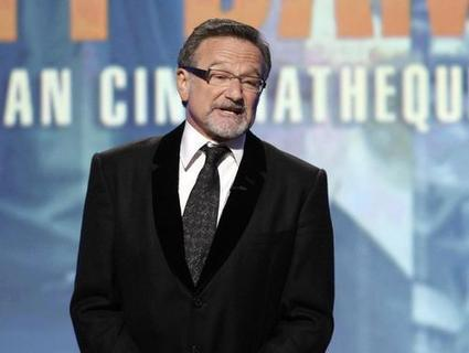 Robin Williams's Long Struggle With Addiction   Challenges of Addiction   Scoop.it
