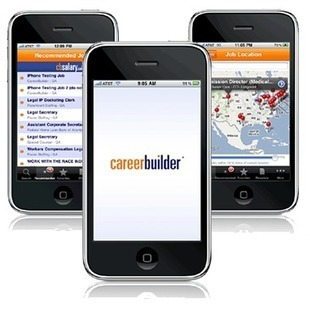 CB Mobile Apps | New Trends in Career Development | Scoop.it