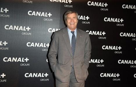 Canal+: Que vaut le plan de sauvetage de Vincent Bolloré? | Ratings_Box | Scoop.it