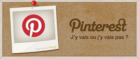 Pinterest: j'y vais ou j'y vais pas ? | Hotel SEO, SMO & SEA | Scoop.it