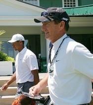 Haney balance encore sur Tiger Woods | Nouvelles du golf | Scoop.it
