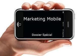 Le m-marketing, nouvel eldorado des annonceurs | Marketing digital | Scoop.it