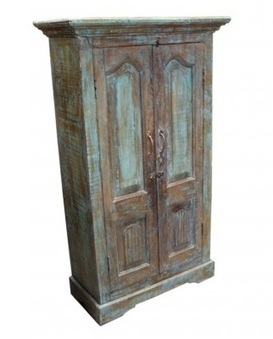 Old World Distressed Cabinet | Furniture and Pottery | Scoop.it