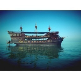 Pirate Dinner Cruise Pattaya | Discover amazing Thailand | Scoop.it