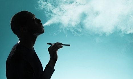 Don't fall for the hype. Nicotine is a poison, no matter how it is delivered | Nash Riggins | Research Meditations | Scoop.it