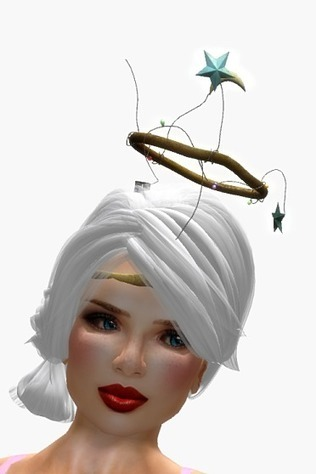 Ever An' Angel – December 2016 GG – Ever`s Halo | Second Life Freebies and bargains | Scoop.it
