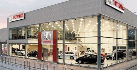 Toyota España implanta la ISO 14001 de Gestión Ambiental en su red oficial de concesionarios | el aprendizaje a lo largo de toda la vida | Scoop.it