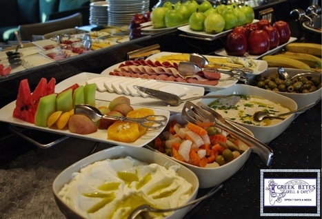 How Catering Services have improvised over the years | Greek Bites Grill & Cafe | Scoop.it