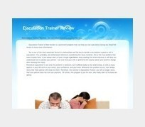 Ejaculation Trainer Review – An excellent training program for you - Ejaculation Trainer Review | Health | Scoop.it