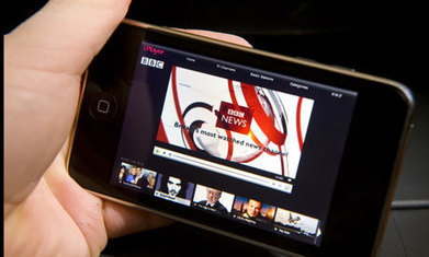 How mobile technology is changing the face of broadcast | New Audio Technology | Scoop.it