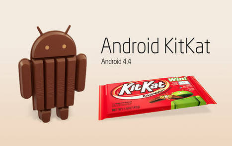Android 4.4: Launcher, Hangouts e altri APK ufficiali | Angariblog.net | angariano | Scoop.it