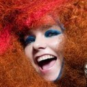 Bjork announces <i>Biophilia</i> residency in Paris, including four shows in a circus tent | Arts Sciences | Scoop.it
