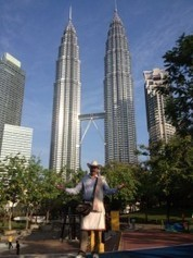 Mi Viaje a Malasia / My Travel to Malaysia | Juan Valdez Blog | Travelling around the world | Scoop.it