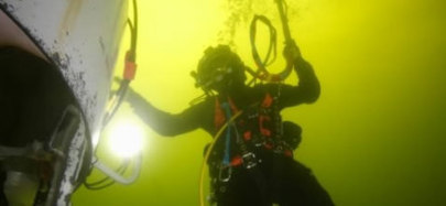 From Army to Commercial Diving | All about water, the oceans, environmental issues | Scoop.it