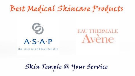 5 Tips for Perfect Medical Skincare Products Purchase | Skin Conditions | Scoop.it