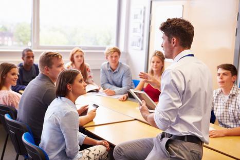 21 octobre 2016 -  Dynamiser son enseignement : comment donner du sens à la présence aux cours, avec et sans les outils numériques ? - Appel à contributions - Pôle Hainuyer - Mons - Belgique | I-education | Scoop.it