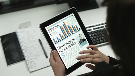 Linee Guida Per Pubblicare Una Rivista Digitale Di Successo | Creare Riviste Digitali Per iPad: Ultime Novità | Scoop.it