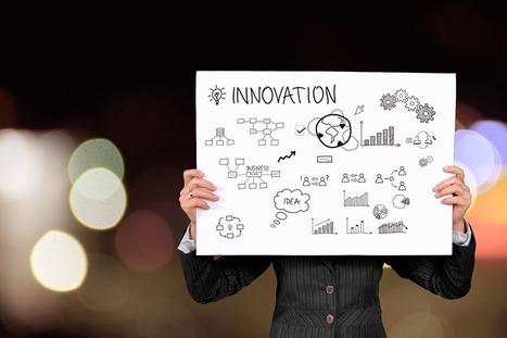Qu'est-ce que la blockchain? l FrenchWeb | Innovations sociales | Scoop.it