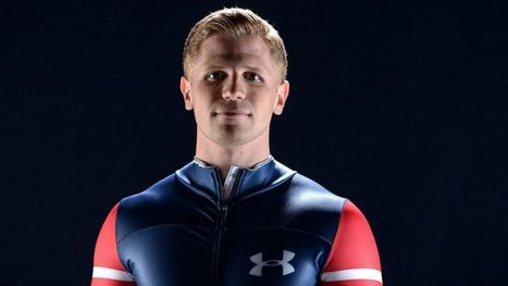 Skeleton Racer's Hair a Hit at Sochi - ABC News | Ip | Scoop.it