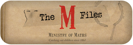 The M Files   Thinking skills resources   Sparky Teaching   ICT and Maths   Scoop.it
