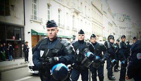 Quatre adolescents sur dix se méfient de la police   La famille et vous   Scoop.it