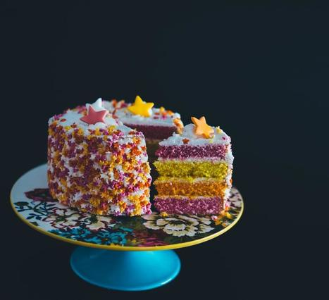 How Do Mathematicians Cut Cake? | STEM Connections | Scoop.it