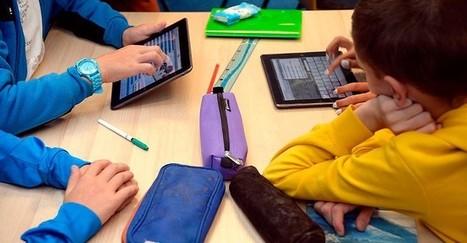 Informatique : des cours de codage à l'école - Géo Ado | FLE | Scoop.it