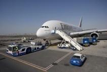 L'A380 densifié d'Emirates va prendre son envol le 1er décembre | AFFRETEMENT AERIEN KEVELAIR | Scoop.it