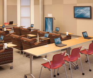 Evidence Based Design Elements Within Learning Spaces | Designing environments for Learning | Scoop.it