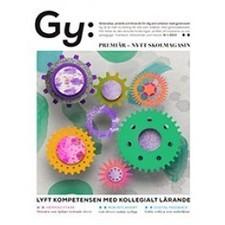 Gothia Fortbildning – kompetensutveckling för professionella - Gymnasietidningen GY nr 1 | Webbverktyg för skolan | Scoop.it
