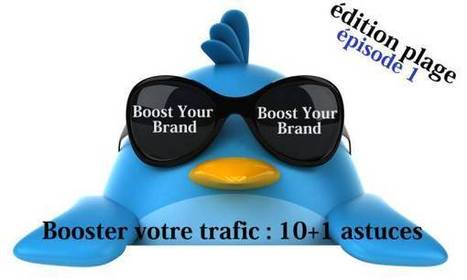 Comment utiliser Twitter efficacement ? 10+1 astuces | Web Marketing | Scoop.it