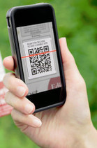 QR codes are getting their revenge by performing well - QR Code Press | QR Code Business Card | Scoop.it