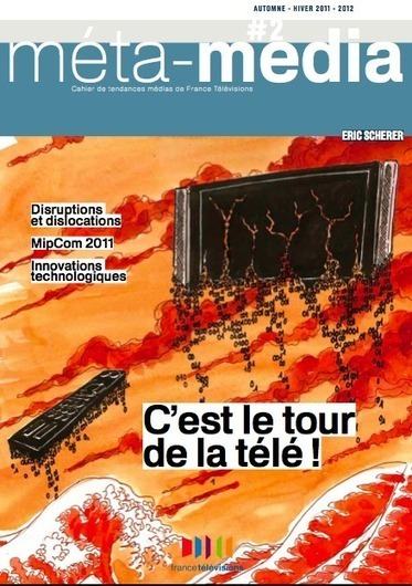 Moins de journalistes en France qu'en 2006 | Metamedia | Emi Journalisme | Scoop.it