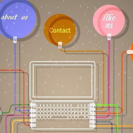 The 5 Worst UX Mistakes Websites Make | Web Design Phenomena | Scoop.it