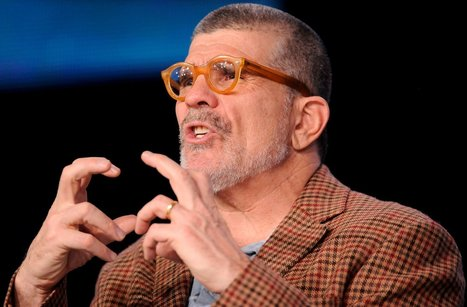 David Mamet and Other Big Authors Choose to Self-Publish | Metanomics | Scoop.it