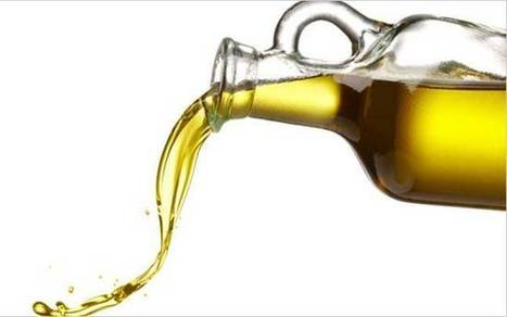 Theres more to olive oil than just salad dressing; here are 4 reasons for you to start using it | OLIVE NEWS | Scoop.it