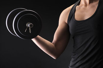 Do Weight Training If Your Goal is To Lose Fat and Keep it Off | Poliquin Lifestyle | Food for my life | Scoop.it